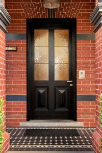 Changing out your door can bust the curb appeal of your home in Detroit, MI.